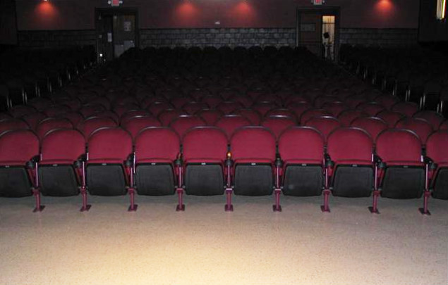 Penn Theatre Plymouth Michigan